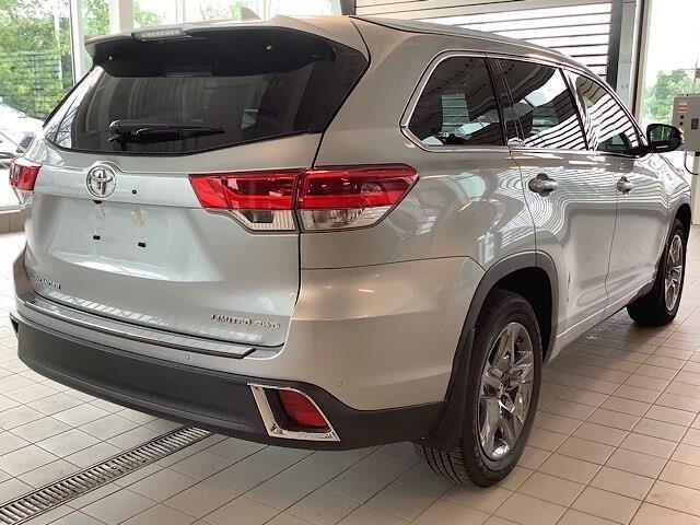 2019 Toyota Highlander Limited (Stk: 21702) in Kingston - Image 8 of 30