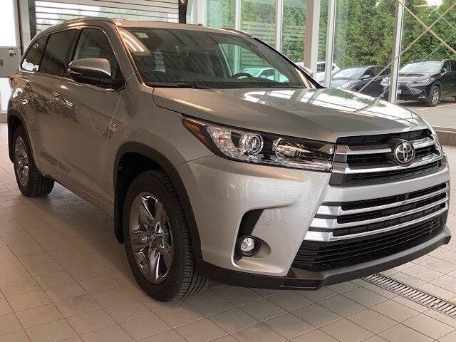 2019 Toyota Highlander Limited (Stk: 21702) in Kingston - Image 9 of 30