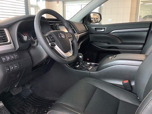 2019 Toyota Highlander Limited (Stk: 21702) in Kingston - Image 19 of 30