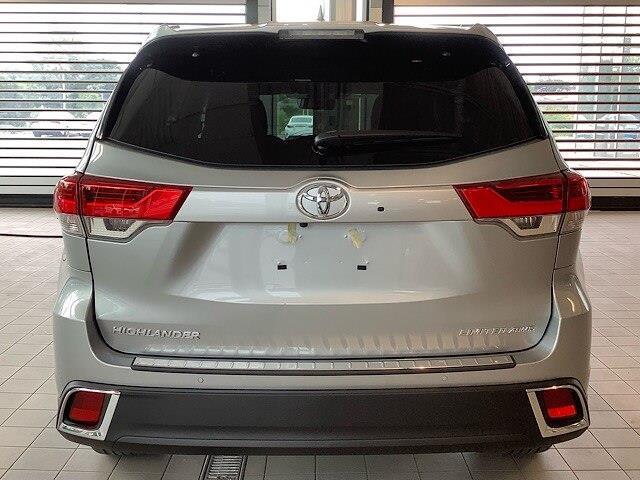2019 Toyota Highlander Limited (Stk: 21702) in Kingston - Image 25 of 30