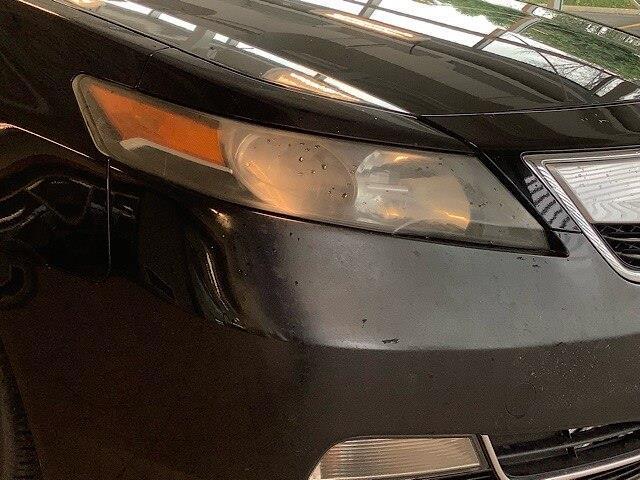 2012 Acura TL Base (Stk: P19057B) in Kingston - Image 24 of 26