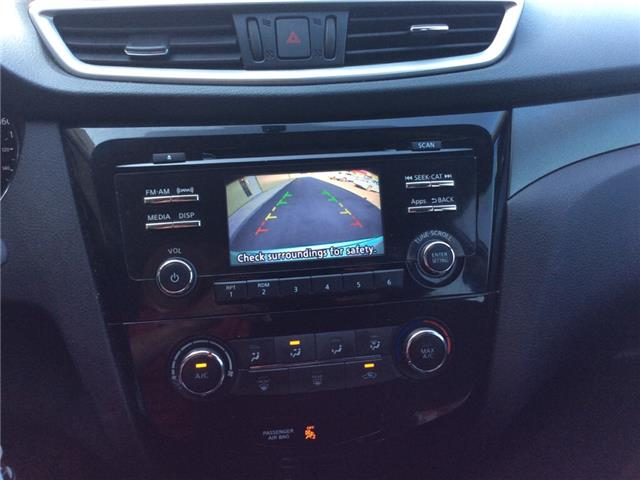 2015 Nissan Rogue S (Stk: P0104) in Milton - Image 13 of 15
