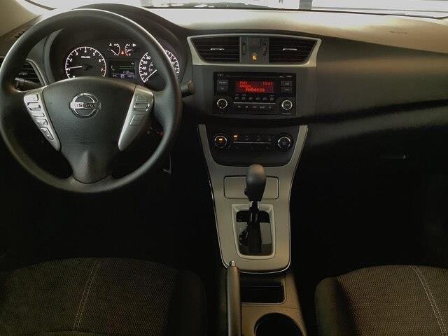 2015 Nissan Sentra 1.8 SL (Stk: P19055) in Kingston - Image 10 of 24