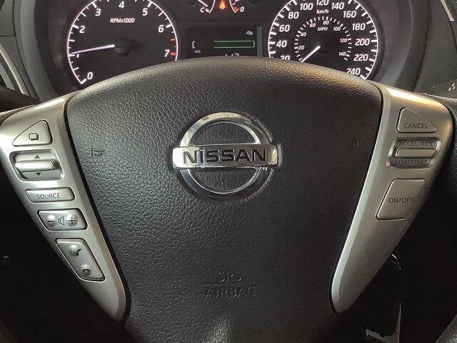 2015 Nissan Sentra 1.8 SL (Stk: P19055) in Kingston - Image 11 of 24