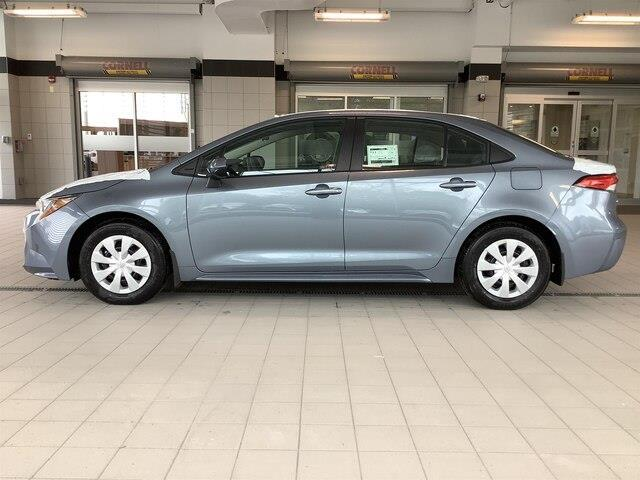 2020 Toyota Corolla L (Stk: 21523) in Kingston - Image 2 of 20