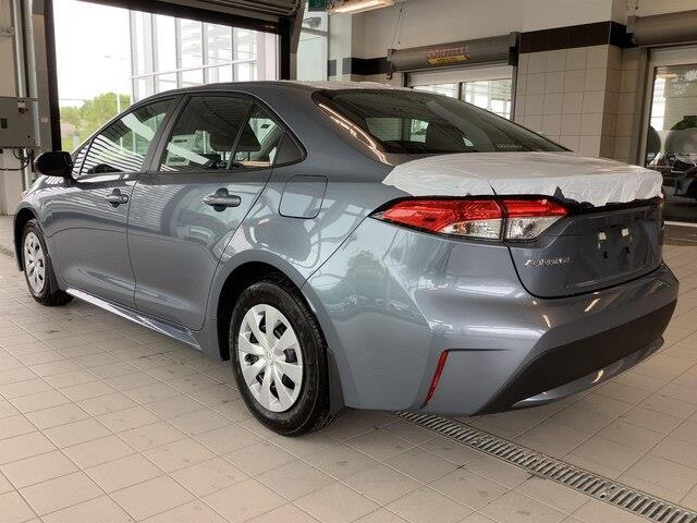 2020 Toyota Corolla L (Stk: 21523) in Kingston - Image 3 of 20