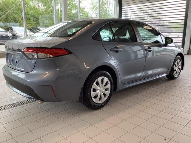 2020 Toyota Corolla L (Stk: 21523) in Kingston - Image 5 of 20