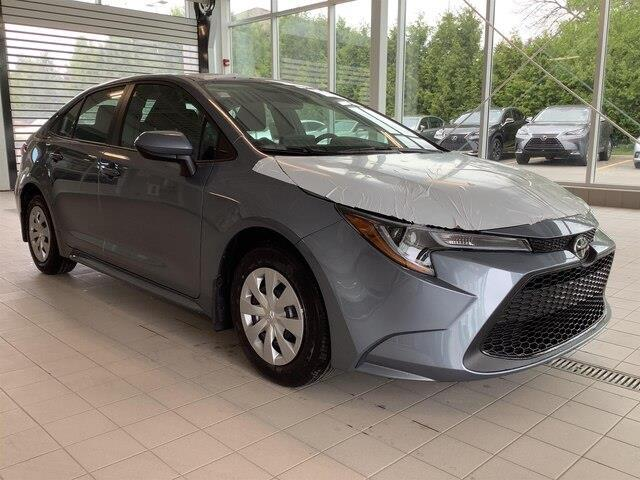 2020 Toyota Corolla L (Stk: 21523) in Kingston - Image 7 of 20