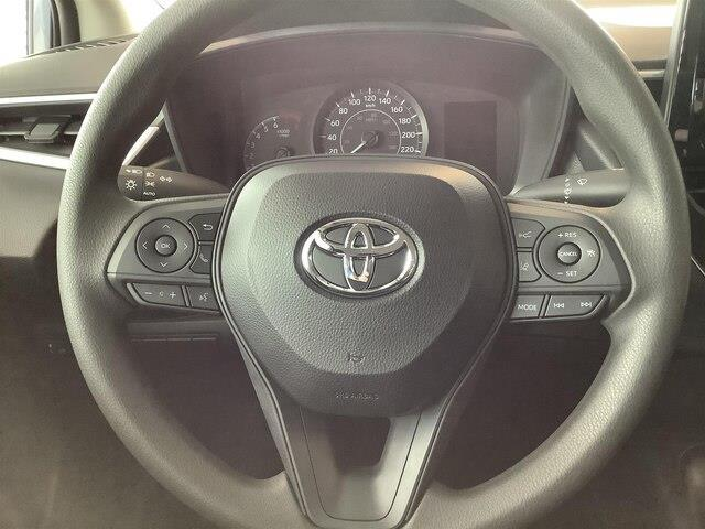 2020 Toyota Corolla L (Stk: 21523) in Kingston - Image 12 of 20