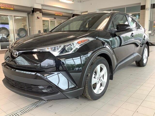 2019 Toyota C-HR XLE (Stk: 21524) in Kingston - Image 1 of 16