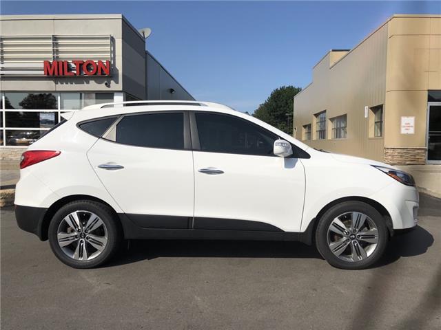 2015 Hyundai Tucson Limited (Stk: P0087) in Milton - Image 2 of 19