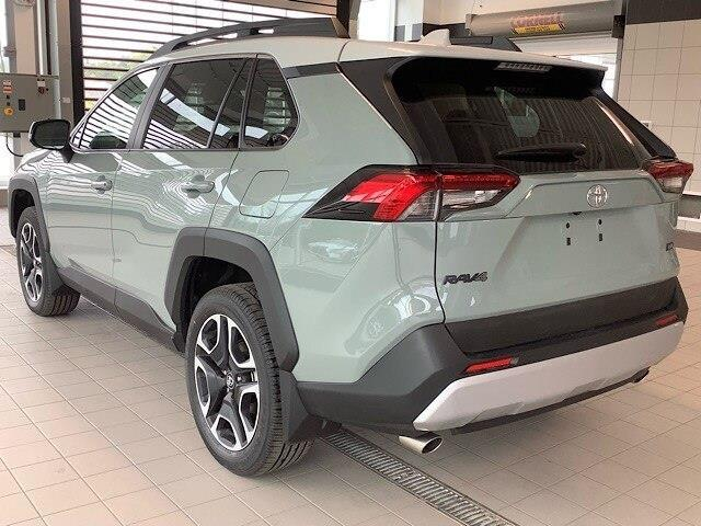 2019 Toyota RAV4 Trail (Stk: 21534) in Kingston - Image 8 of 30