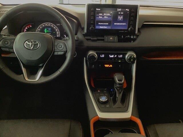 2019 Toyota RAV4 Trail (Stk: 21534) in Kingston - Image 11 of 30