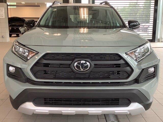 2019 Toyota RAV4 Trail (Stk: 21534) in Kingston - Image 23 of 30