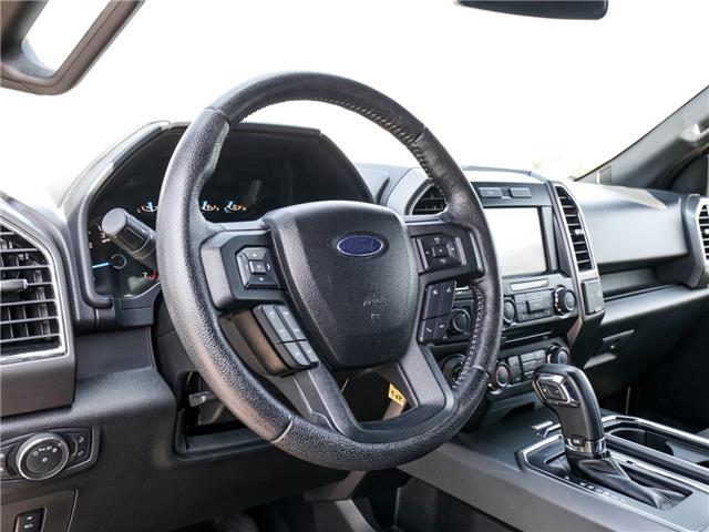 2016 Ford F-150 XLT (Stk: 1HL180) in Hamilton - Image 13 of 25