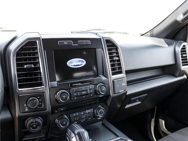 2016 Ford F-150 XLT (Stk: 1HL180) in Hamilton - Image 16 of 25