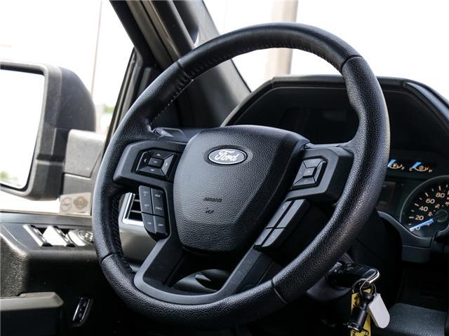 2016 Ford F-150 XLT (Stk: 1HL180) in Hamilton - Image 25 of 25