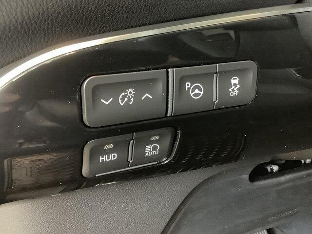 2019 Toyota Prius Technology (Stk: 21549) in Kingston - Image 6 of 24