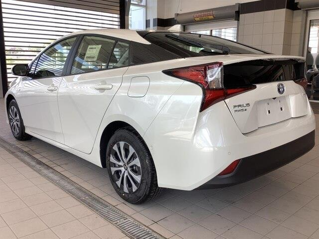 2019 Toyota Prius Technology (Stk: 21549) in Kingston - Image 9 of 24