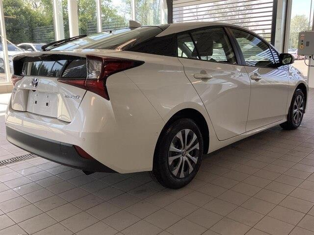 2019 Toyota Prius Technology (Stk: 21549) in Kingston - Image 10 of 24