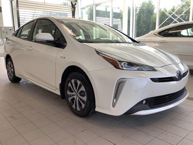 2019 Toyota Prius Technology (Stk: 21549) in Kingston - Image 11 of 24
