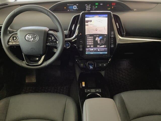2019 Toyota Prius Technology (Stk: 21549) in Kingston - Image 12 of 24