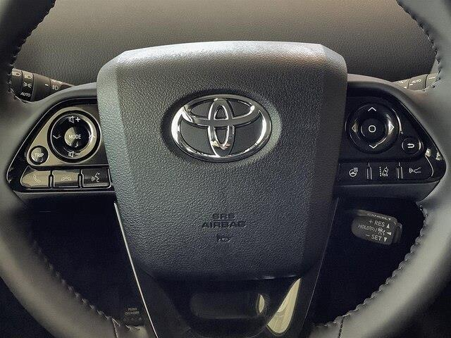 2019 Toyota Prius Technology (Stk: 21549) in Kingston - Image 13 of 24