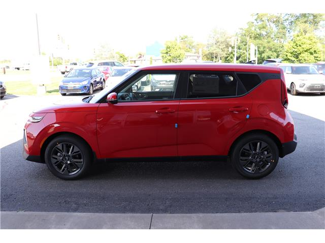 2020 Kia Soul EX+ (Stk: ) in Cobourg - Image 5 of 23
