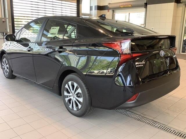 2019 Toyota Prius Technology (Stk: 21569) in Kingston - Image 8 of 22