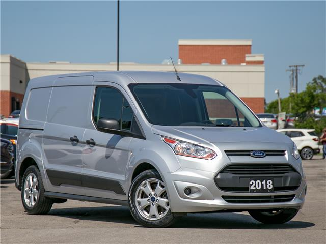 2018 Ford Transit Connect XLT (Stk: A90209) in Hamilton - Image 1 of 30