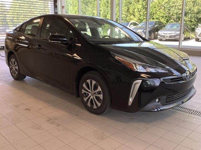 2019 Toyota Prius Technology (Stk: 21569) in Kingston - Image 10 of 22