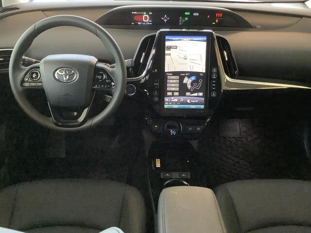2019 Toyota Prius Technology (Stk: 21569) in Kingston - Image 11 of 22