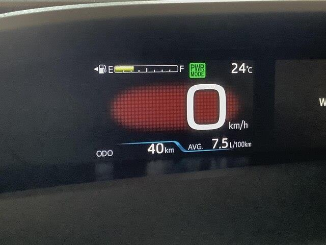 2019 Toyota Prius Technology (Stk: 21569) in Kingston - Image 13 of 22