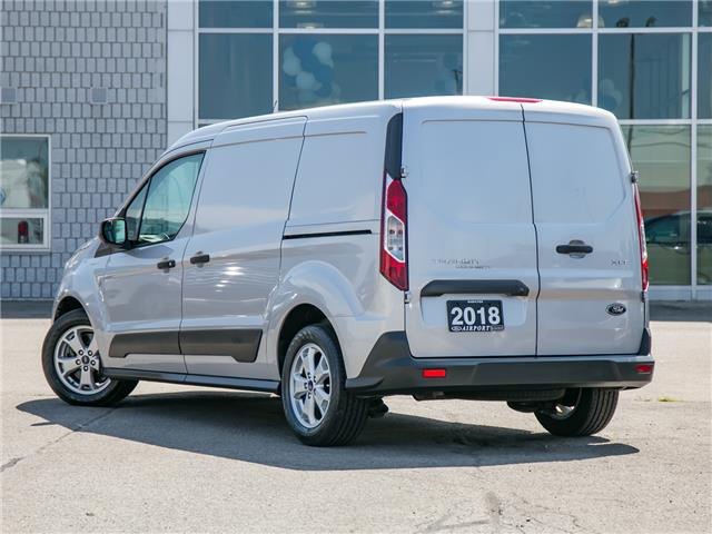 2018 Ford Transit Connect XLT (Stk: A90209) in Hamilton - Image 2 of 30