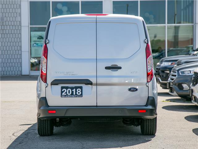 2018 Ford Transit Connect XLT (Stk: A90209) in Hamilton - Image 3 of 30