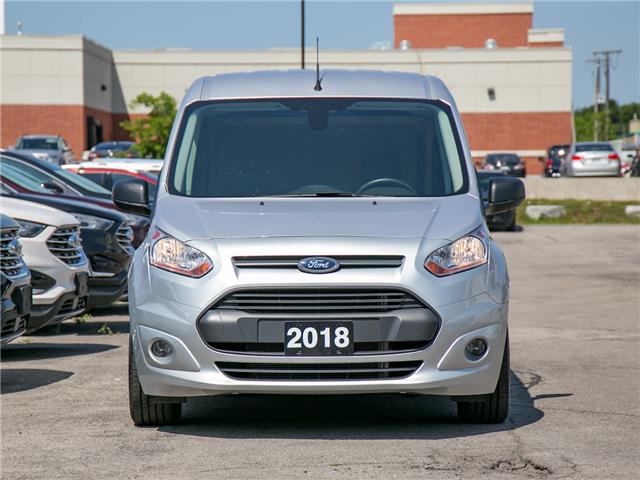2018 Ford Transit Connect XLT (Stk: A90209) in Hamilton - Image 4 of 30