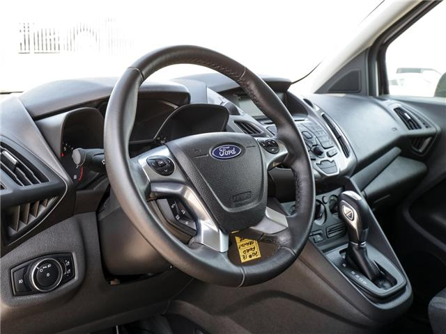 2018 Ford Transit Connect XLT (Stk: A90209) in Hamilton - Image 14 of 30