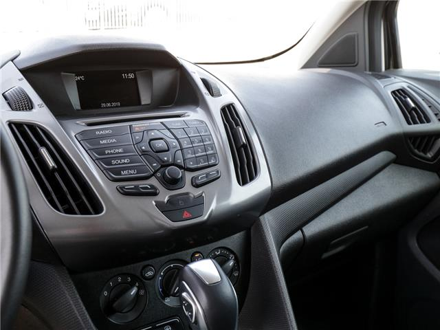 2018 Ford Transit Connect XLT (Stk: A90209) in Hamilton - Image 17 of 30