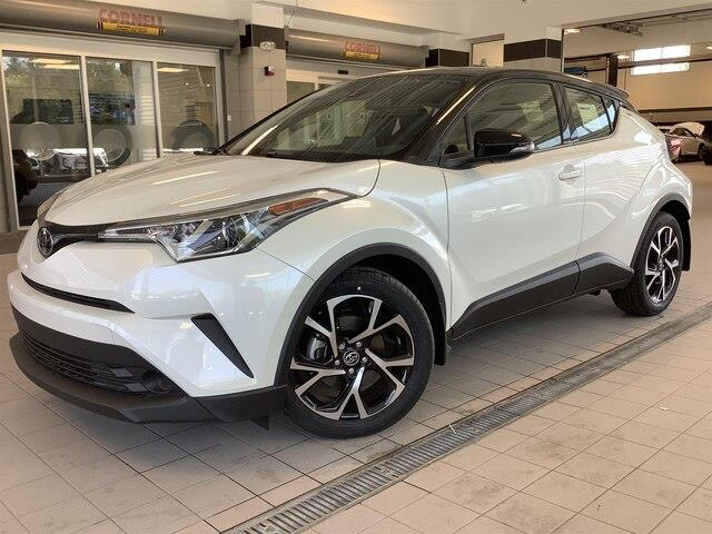 2019 Toyota C-HR XLE (Stk: 21563) in Kingston - Image 1 of 21