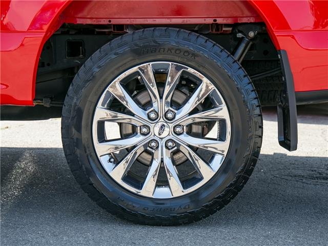 2017 Ford F-150  (Stk: A90505) in Hamilton - Image 11 of 26