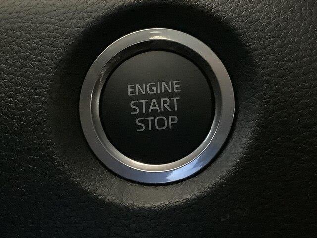 2020 Toyota Corolla SE (Stk: 21556) in Kingston - Image 4 of 22