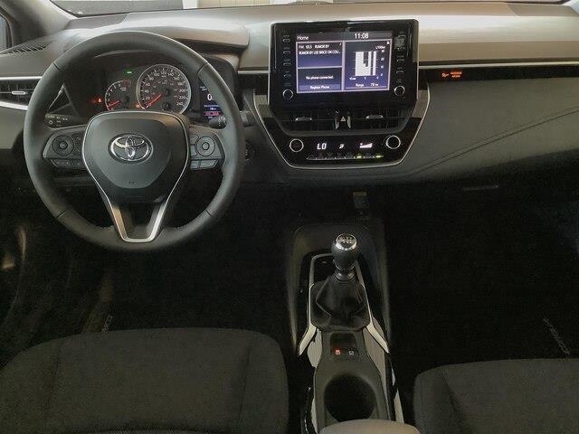 2020 Toyota Corolla SE (Stk: 21556) in Kingston - Image 10 of 22