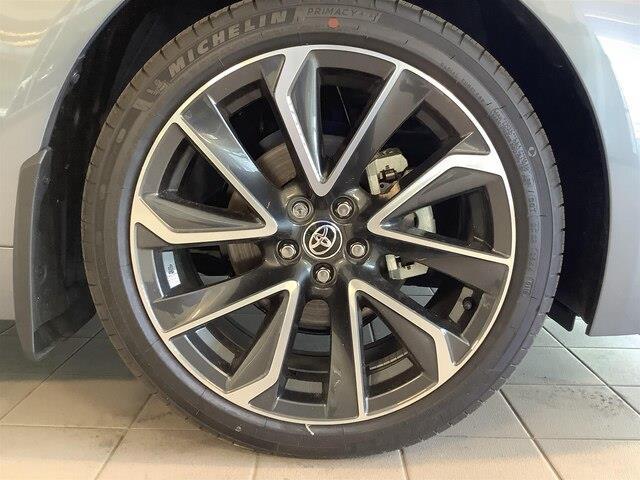 2020 Toyota Corolla SE (Stk: 21556) in Kingston - Image 13 of 22
