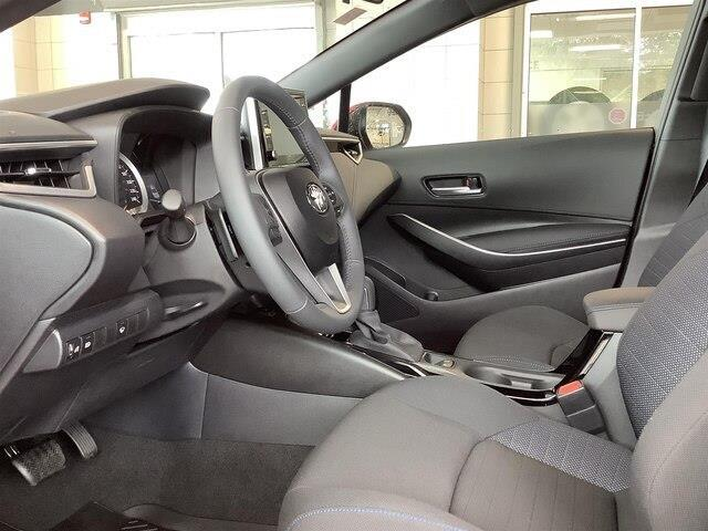 2020 Toyota Corolla SE (Stk: 21556) in Kingston - Image 14 of 22