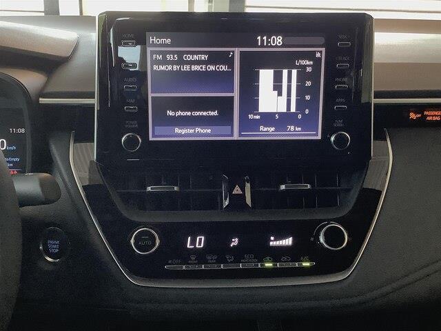 2020 Toyota Corolla SE (Stk: 21556) in Kingston - Image 16 of 22