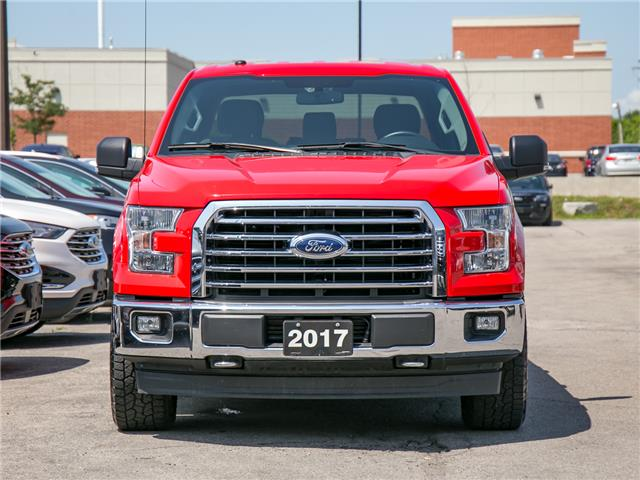 2017 Ford F-150  (Stk: A90505) in Hamilton - Image 5 of 26