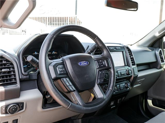 2017 Ford F-150  (Stk: A90505) in Hamilton - Image 15 of 26