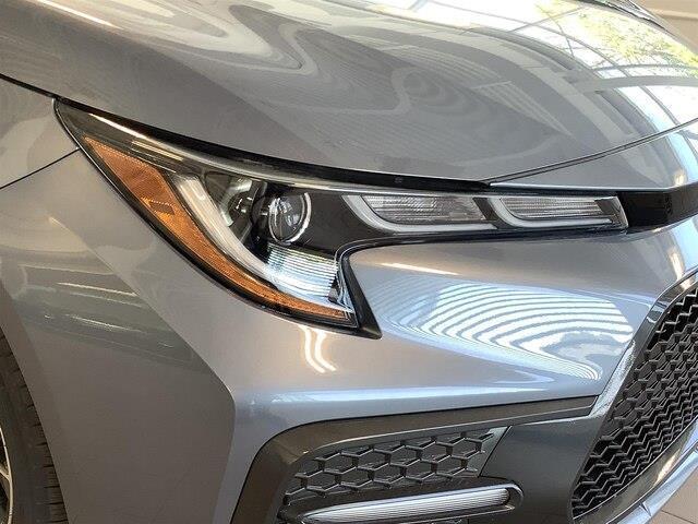 2020 Toyota Corolla SE (Stk: 21556) in Kingston - Image 20 of 22