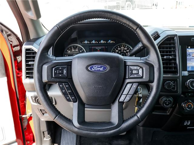 2017 Ford F-150  (Stk: A90505) in Hamilton - Image 16 of 26