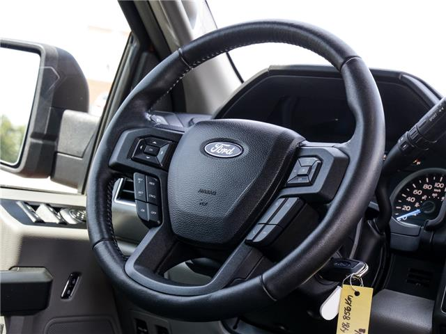 2017 Ford F-150  (Stk: A90505) in Hamilton - Image 26 of 26